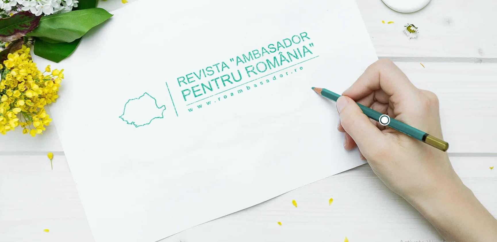 Ambasador pentru România