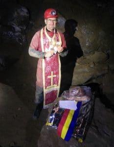 Părintele Crin-Triandafil Theodorescu