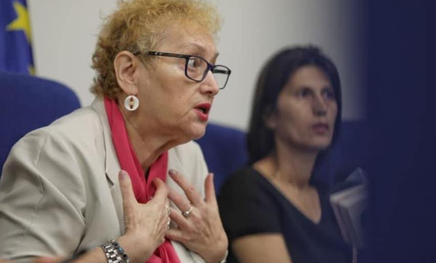 Avocatul Poporului, Renate Weber: Sistemul de invatamant are nevoie de un restart, scoala nu se mai poate face ca pe vremuri