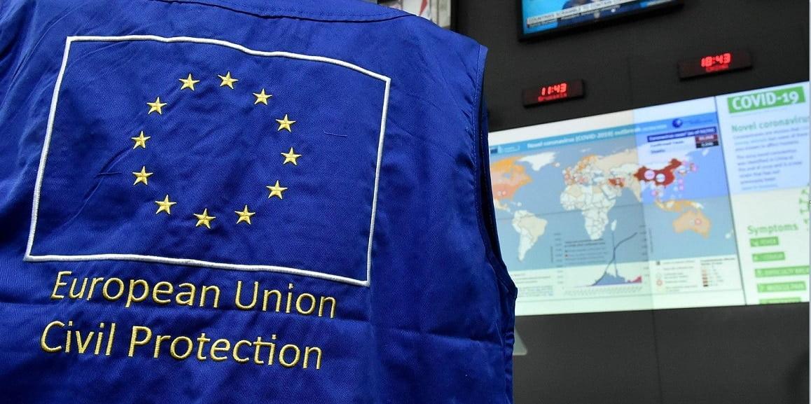 Europa aplica restrictii mai dure de teama noii tulpini a coronavirusului din Marea Britanie
