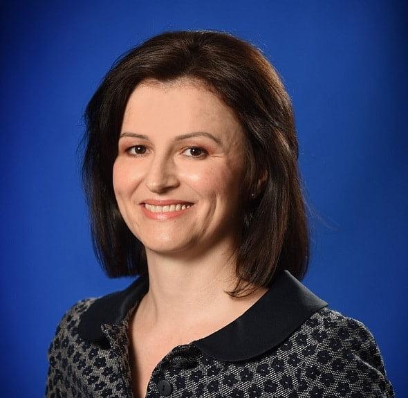 Ioana Arsenie, strateg financiar Trusted Advisor, ne explică ce provocări vor avea afacerile românești în 2021