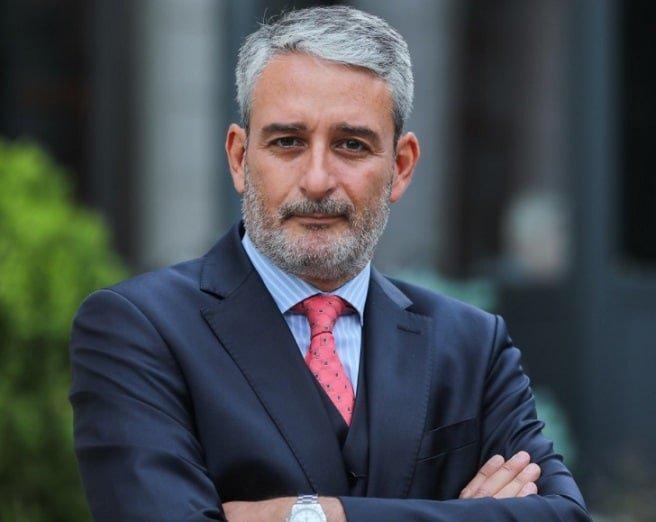 Sotiris Chatzidakis, fondatorul CEO Clubs Romania: Ca expat, te simti bine primit