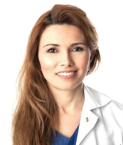 """Dr. Laura Dracea la interviurile """"Ambasador pentru România"""""""