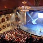 Opera Națională București ne invită să ne bucurăm de emoția spectacolelor cu public