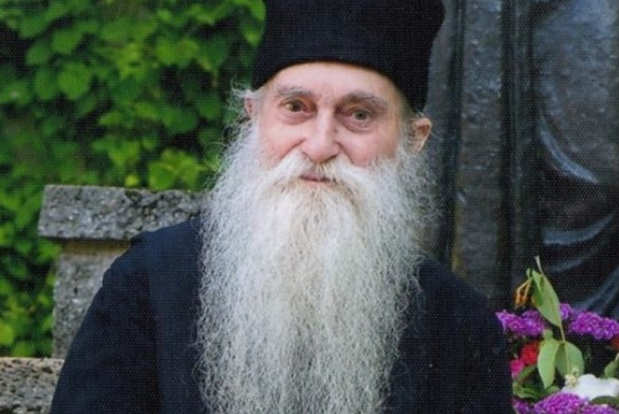 Părintele Arsenie Papacioc - Cuvinte de învățătură