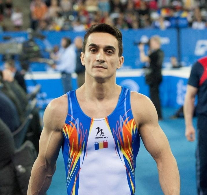 """Marian Drăgulescu, cel mai medaliat gimnast român, se alătură interviurilor """"Ambasador pentru România"""""""