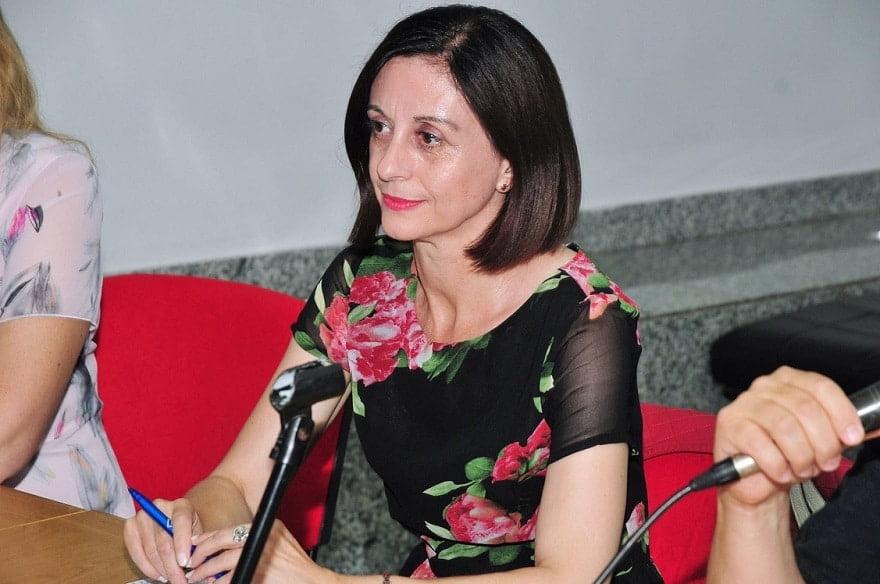 "Nina Felicia Gherman, jurnalist la Radio China - Dialog despre viața pe continent asiatic la ""Ambasador pentru România"""