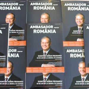Revista Ambasador pentru România Numărul 2