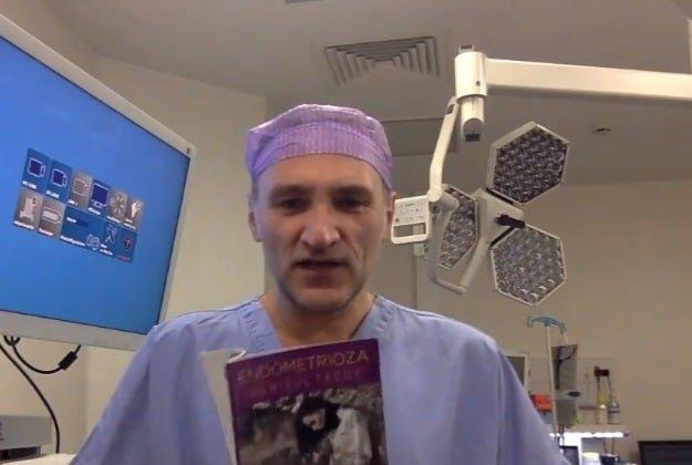 Dr Horace Roman