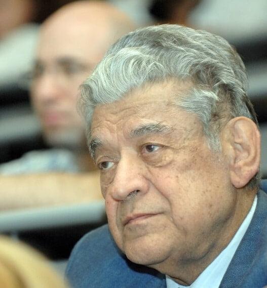 Ioan Pop de Popa, fondatorul școlii moderne de chirurgie cardiovasculară din România. In memoriam