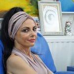 Clara Margineanu - In memoriam