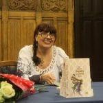 Scriitoarea Lili Crăciun - Interviu